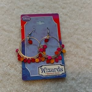 ⭐5 for $25 Wizard of Waverly Place Earrings ⭐